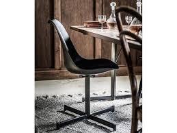 vtwonen flow esszimmer stuhl set schwarz 2er set