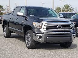 100 Truck Accessories Orlando Fl New 2019 Toyota Tundra 1794 Edition CrewMax In 9830040