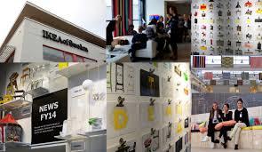 An Insight into IKEA Headquarter