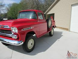 Truck For Sale: Napco Truck For Sale Chevrolehucktrendcom Split Vintage Chevy Truck For Sale 1959 Studebaker Napco Pickup S159 Anaheim 2016 Chevrolet Apache Napco W35 Kissimmee 2015 Task Force Luv This Flee Flickr 4x4 Trucks The Forgotten Split Personality Legacy Classic 1957 Chevy 3100 Hicsumption Gmc 370 Series Truck With Factory Original 302 Six Cylinder Old For Sale Best Car Specs Models 100 4x4s Pinterest Bring A Trailer Suburban 4x4 Clean