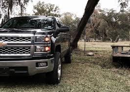 2014 Chevrolet Silverado Texas Edition. Leveling Kit. 2