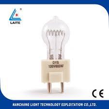 fmr 120v 600w gz9 5 projector light ushio photo printer