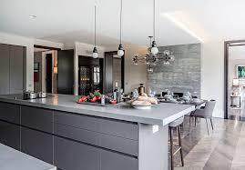 küche und esszimmer optimal einrichten in einem raum freshouse