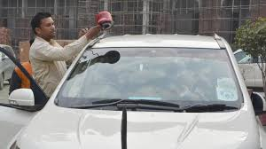 Cabinet Dept Vip Crossword by Red Beacons For Vips Banned From May 1 Even Vehicles Of Pm And