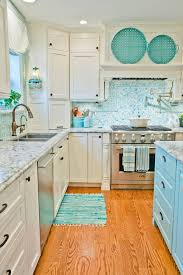 Kevin Thayer Interior Design House Of Turquoise Kitchen