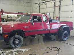 Dodge D/W Truck For Sale Nationwide - Autotrader 1988 Dodge Ram 1500 Gl Fabrications Car Shipping Rates Services D100 W350 Dually Cummins Trucks Old Pinterest Ram D250 50 Cus 26l 4 In Fl Orlando North 150 Questions W150 318 V8 Pickup Very W100 Dwight Giles Lmc Truck Life Color Upholstery Dealer Album Original Pickup Overview Cargurus For Sale Aldeercom Power Nice Rides Truck Item 5155 Sold March