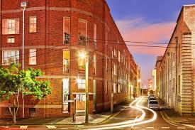 100 Teneriffe Woolstores Woolstore Apartment Buildings Brisbane My