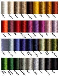 Brilliant Colors Of Twisted Silk Thread For Sewing Your Own Headbands Available In 34 Bookbinding SuppliesBook MakingBook BindingJournal