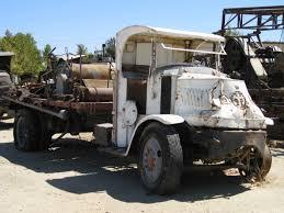 100 Old Semi Trucks Stuff From The Oil Fields Trailers