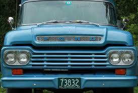 100 1959 Ford Panel Truck F100 RETRO CARS 1 Pinterest Trucks And