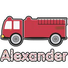 Fire Truck Graphic Free Download Clip Art - Carwad.net