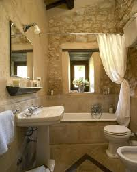French Country Bathroom Ideas Best Small Bathrooms On Rustic