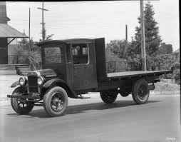 100 Knight Truck Federal Comany
