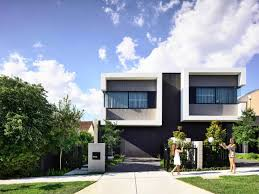 100 What Is A Duplex Building Modern Curb Ppeal And An Open Plan Make Melbourne Distinctive