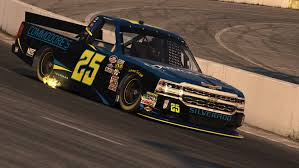 100 Truck Race Results Commodores Garage 32 Myrtle Beach IRacingcom
