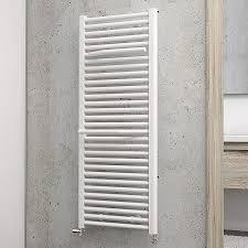 schulte bad heizkörper miami 754 watt alpin weiß design