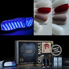 Sensationail Led Lamp Not Working by Kits Sets Gel Nail Polish Ebay