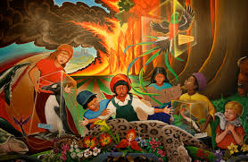 Denver International Airport Murals Youtube by How Denver Became The 1 City To Live In America Videos