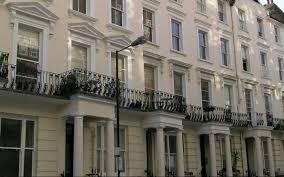 100 Westbourn Grove Symbia E Terrace London W2