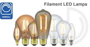 green creative launches line of filament led ls green