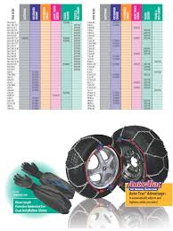 100 Truck Tire Chains For Sale Peerless Chain AutoTrac Light SUV 0232810