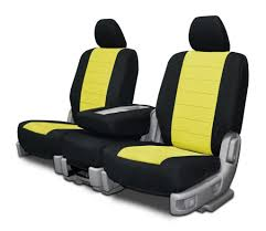 Amazon.com: Custom Fit Seat Covers For Ford F-150 60-40 Style Seat ...