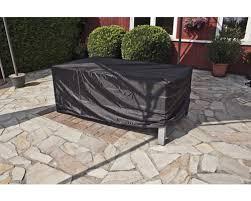 housse de protection pour canapé de jardin housse de protection pour salon de jardin 173x178x77 cm acheter