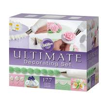 Wilton Decorator Preferred Fondant Michaels by Amazon Com Wilton Ultimate Decorating Set Discontinued By