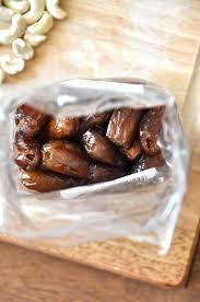 Chocolate Cashew Cookie Larabar Pops Minimalistbaker