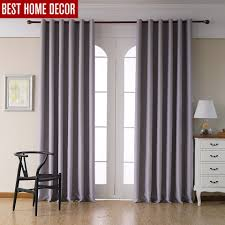 105 Inch Blackout Curtains by Online Get Cheap Modern Curtains Aliexpress Com Alibaba Group