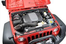 100 Jeep Wrangler Truck Conversion Kit AEV 40307011AB 57L V8 Hemi For Quadratec