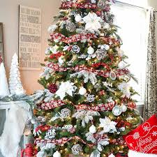 100 Incredible Christmas Tree Decorating Ideas Ill Be