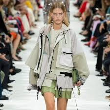 Fashion Trends Whats In For Spring Summer Fall And Winter