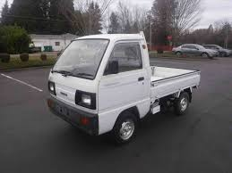 Oregon By Used Suzuki Carry Pickup Mini Truck For Sale In Portland ... Mini Trucks 1991 Suzuki Mini Truck Item Ao9426 Sold January 12 Gove For Sale Used 4x4 Japanese Ktrucks Carry Truck Street Legal Youtube Custom With Diff Lock Test Drive Todd Rowland Powersports Cars Elwood Ne Auto Sales Our Trucks Sale Mti Stock List Of Kei Custom Cushman Parts Suzuki Used Carry Bonsai Rides Cadian Rhd Jdm Import Vehicles Your Dirtiest Forum