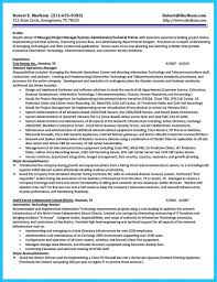 Get Create Charming Call Center Supervisor Resume With Perfect Of Example Customer Service