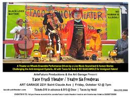 Taco Truck Theater - JOSÉ TORRES-TAMA & ARTEFUTURO PRODUCTIONS Winter 2011 Taco Truck Tally Support Your Local Slingers Challenge 2016 Entercom Seattle Radio Advertising And Fortnite Blockbuster Season 4 Week 6 Battle Star Inverse Tacoma The Vs Toyota Youtube Food Long Beachs Fortunes Expand With Socal Caribbean Hal Team Bonding Games Amuse Bouche Alternatives Mds Trucks Snelling Ca Restaurant Reviews