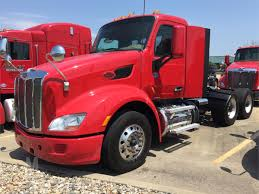 2015 PETERBILT 579 For Sale In EAST SAINT LOUIS, Illinois ...