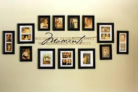 Plush Image Magazine Wall Collage Ideas Family
