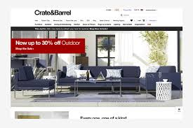 Crate And Barrel Strive Desk Lamp by Home Goods 30 Best Online Furniture Shops Hiconsumption