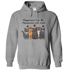 cat hoodies happiness cat hoodie iheartcats