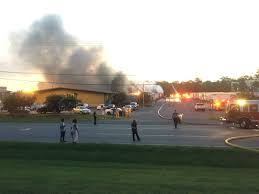 100 Wilson Trucking Company Multiple People Hospitalized In North CLT Trucking Company Fire