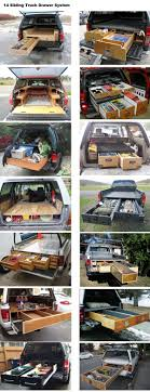 14 Sliding Truck Drawer System · | WoodworkerZ.com Decked Truck Bed Organizer And Storage System Abtl Auto Extras Decked Drawer Ford Ranger T6 Dc 2016 Pickup Sliding Drawers Ideas Nightstands Inspiring Plans Diy Weather Guard Steel Pack Rat Unit In Brite White3383 The Brute Bedsafe Hd Tool Box Heavy Duty Burn United States Gas Bed Storage Ciderations Adds To Your For Maximizing Slide Suv Ball Bearing Slides Amazing Bonus Pssure Washer With This Sp40330b Sp Tools Industrial Toolbox Upland Manufacturing Toolboxdeedtruckdrawersystem Suburban Toppers