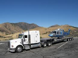 100 Tyson Trucking Transport Services For Aerospace Heavy Machinery Helicopters