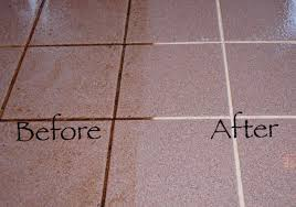 how to get rid of mold and mildew on tile grout