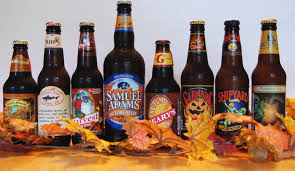 Dogfish Head Punkin Mug by Experience Your Favorite Fall Beers At Brewfest Tallahassee