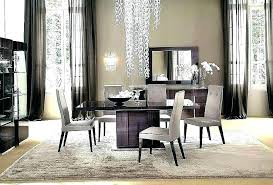 Dining Room Windows Curtains For Draperies Ideas Window Treatment