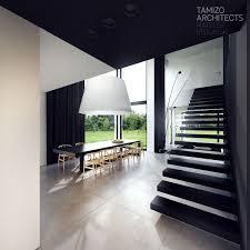I066 House Interior Design On Behance House In 2019