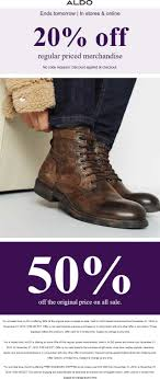 Aldo Coupons - Extra 20-50% Off At Aldo, Ditto Online Aldo Coupons 30 Off 100 On Mens At Or Online Via Roomba Promo Code Amazon Cafe Lombardi Coupons Griffin Store Discount Reddit Pmp Renewal Coupon Printable Unique Coupon Online 2018 Kohls Best Buy Houston Tx Bestwindowtreatments Com Vapor Shop Jean Machine Canada Customer Appreciation Sale Save Off Tophat Podcast Mack Weldon In Cart Page Shopify Community Tommy Hilfiger Student Lifetouch American Eagle India Van Mildert 2019