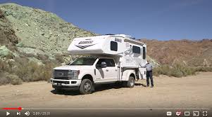 Rollin' On TV: Lance Truck Campers, Desert Oasis Campground, And RV ... Palomino Rv Manufacturer Of Quality Rvs Since 1968 Adventurer Truck Camper Model 80rb New 2019 Lance 650 At Terrys Murray Ut La175439 Bigfoot Alaska Performance Marine Ez Lite Campers Pickup Carrying Rowboat On Roof And Pulling Trailer Getting More In Travels Rolling Homes Groovecar Hallmark Exc Camper Question Mpg Wih Popup Dodge Diesel Buying A A Few Ciderations Adventure