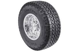 All-Terrain Tire Buyer's Guide